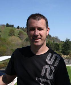Javier Patón - Entrenador de fútbol