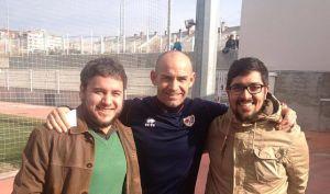 Paco Jémez - Entrenador de fútbol