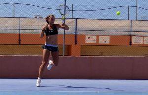 Ainhoa Atucha - Tenis