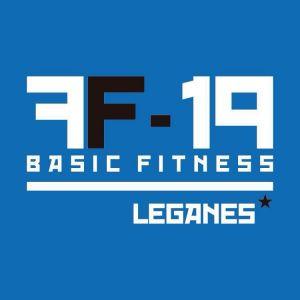 F19 Basic Leganés