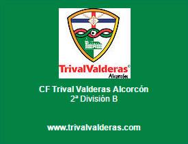CF Trival Valderas