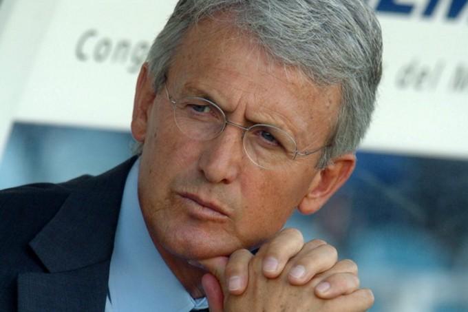 Entrevista a Benito Floro, entrenador de Fútbol