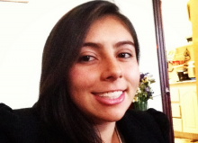 Entrevista a Diana Alejandra Herrera Velásquez