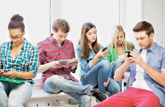 Redes sociales o antisociales