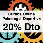 ¡20% de descuento en cursos de Psicología y Coaching!