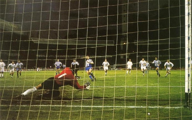 5 penaltis que pudieron cambiarlo todo
