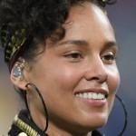Alicia Keys se despide del maquillaje para siempre