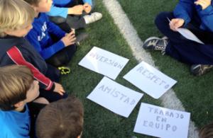 Psicologia en Clubes y Escuelas Deportivas