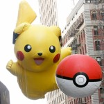 Pokémon Go se está haciendo con el mundo real