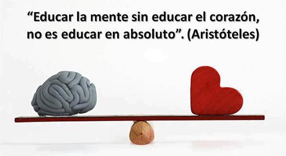 Educacion Emocional en Madrid