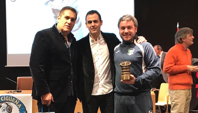'Premio a la Deportividad' a la Escuela de Valores de la Meca de Rivas
