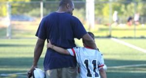 Los padres y el fútbol base. ¿Por qué?