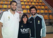 Eider Marín - Fundación Real Madrid