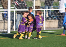 Valores del deporte CDE Sergio Pachon y Antonio Lopez