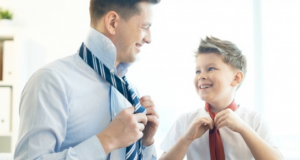 Inteligencia emocional de padres a hijos