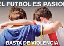 Violencia en el fútbol: ¿libertad de información y autocensura?