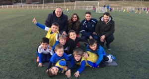 Impresiones de un alumno en prácticas como psicólogo deportivo