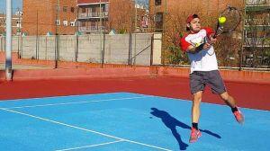 Julio Corbacho - Tenis
