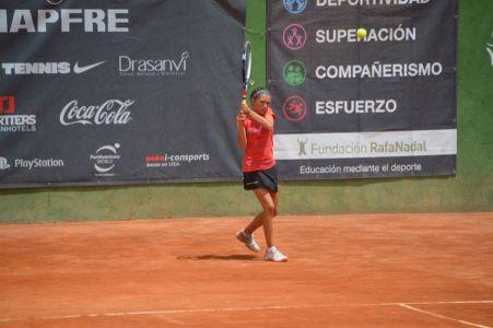 Carla Pérez - Tenis