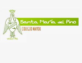 Colegio Mayor Sta María Del Pino