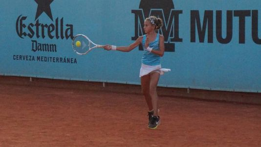 Mara Marty - Tenis