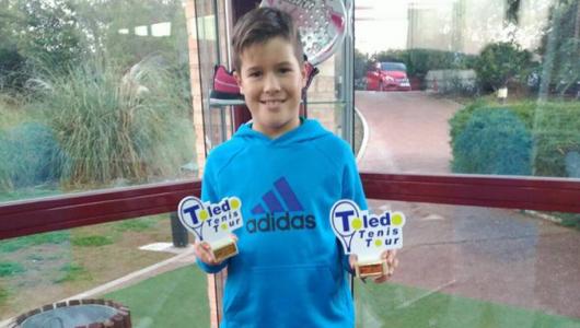 Marcos Ramos - Tenis