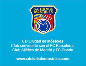 CD Ciudad de Móstoles