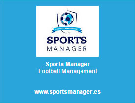 Sports Manager