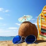 Pensando en vacaciones