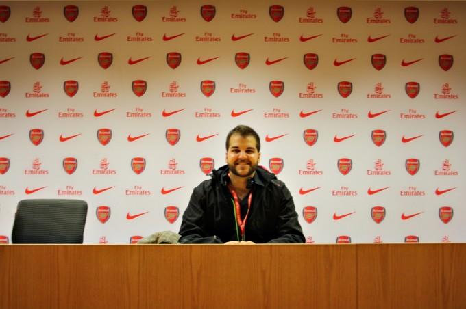 Entrevista a Óscar Bueno, ex-alumno de la UPAD y psicólogo deportivo