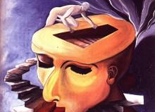 """""""El arte nace en el cerebro y no en el corazón"""" - Honoré de Balzac"""