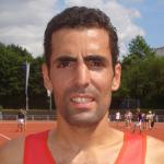 Entrevista a Javier Soto Rey, 'Mejor Deportista Sordo del Siglo XX'