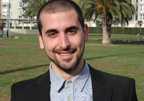 Entrevista a Ruben Bravo, psicólogo de la sección femenina del Girona FC.