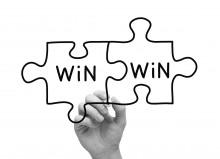 Win to Win: Yo gano... ¿alguien más?