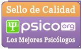 Sello de Calidad Psico.org - UPAD Psicólogos Madrid centro