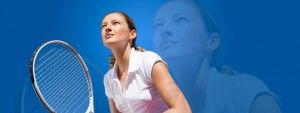 Curso online de Psicología y Entrenamiento Mental en Tenis