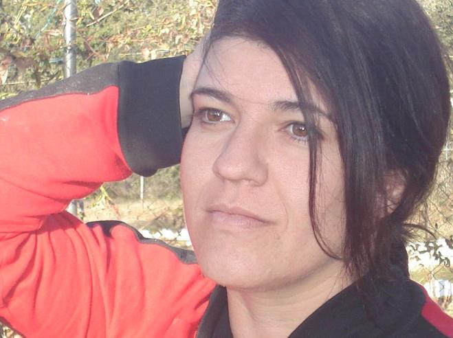 Entrenamiento Mental en Tenis - Entrevista a Sara Rojo