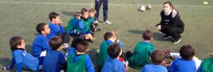 Psicología en Clubes y Escuelas Deportivas