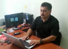 Entrevista a Enrique Inzunza, Director del Departamento de Psicología Deportiva de la Universidad Autónoma de Sinaloa (México)
