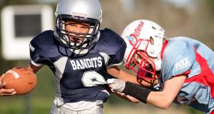 Cómo mejorar la competitividad deportiva en edad infantil