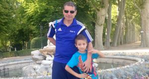 Entrevista a Víctor Rodríguez, preparador físico del Trival Valderas