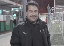"""Entrevista a Rubén Pérez: """"El trabajo del psicólogo deportivo es necesario"""""""
