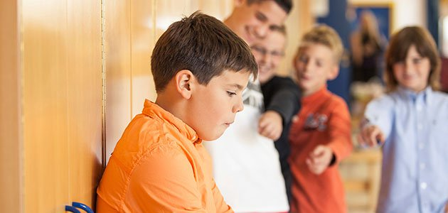 Bullying: cómo detectar si nuestro hijo sufre acoso escolar