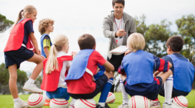Desarrollo de habilidades sociales en deportes de equipo