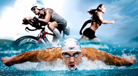 Psicología deportiva en el Triatlón