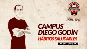 Campus Diego Godin