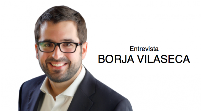 Entrevista a Borja Vilaseca