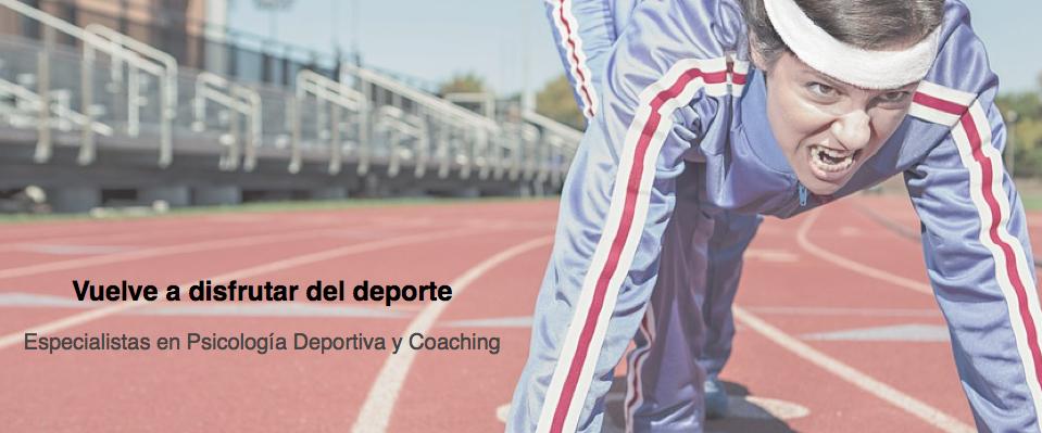 Psicología Deportiva y Coaching | UPAD Psicologos Madrid