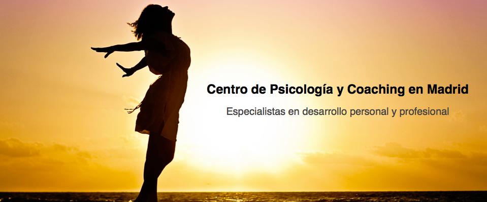 Centro de Psicologia y Coaching en Madrid - Psicólogos Madrid