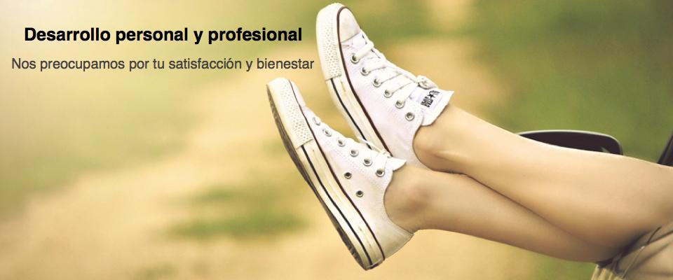 Centro para el bienestar y satisfacción en Madrid